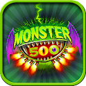 Monster 500™ icon