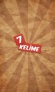 7 Kelime- screenshot thumbnail