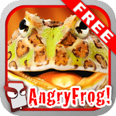 Angry Frog Free!