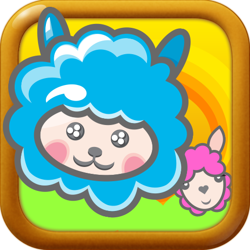 Alpacas Match 解謎 App LOGO-硬是要APP