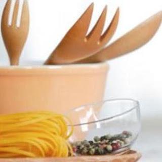 Pasta Fagioli.