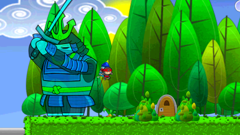Chop Chop Ninja Screenshot 5