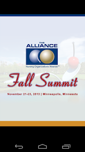 2013 Fall Summit - screenshot thumbnail
