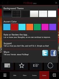 PicShop - Photo Editor Screenshot 6