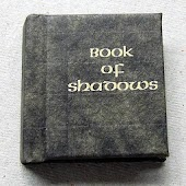 Garnerian Book Of Shadows BoS