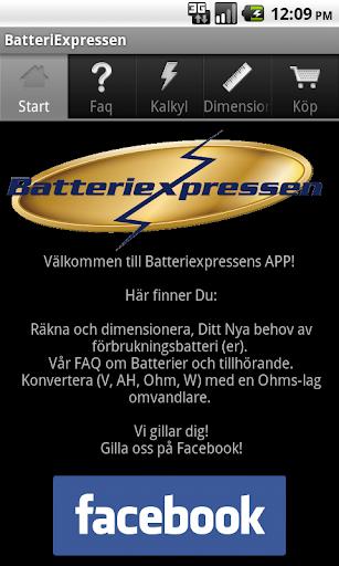 BatteriExpressen