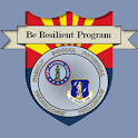 AZNG Be Resilient Program icon