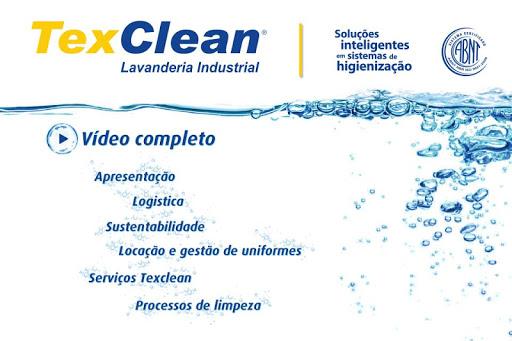 TexClean