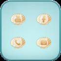 pearl icon theme icon
