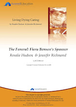 Funeral: Flora Benson's Spanner, The