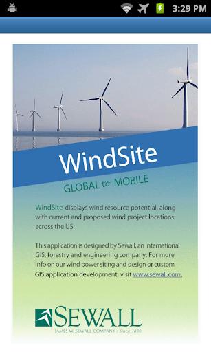 WindSite