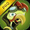 Steampunk Chicken - Pro Racing icon
