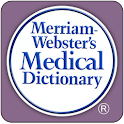 Merriam-Webster's Medical logo