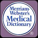 Merriam-Webster's Medical logo