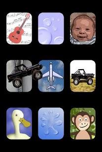 BabyMode- screenshot thumbnail
