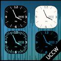 Analog Clock Widget - UCCW icon