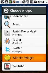 Instant Wilhelm Scream- screenshot thumbnail