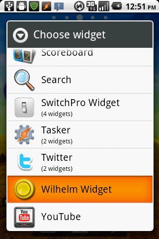 Instant Wilhelm Scream- screenshot
