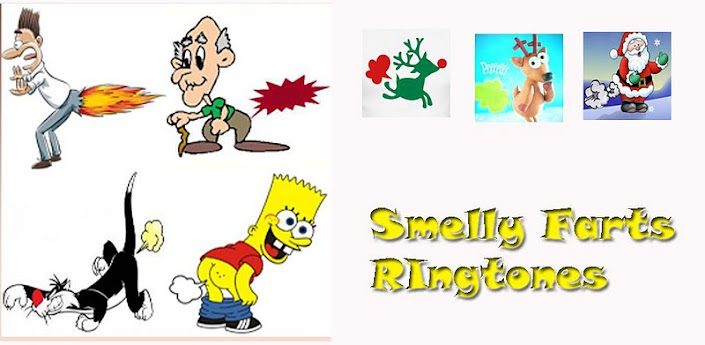FARTS RINGTONES FUNNY JOKES - Android Apps on Google Play