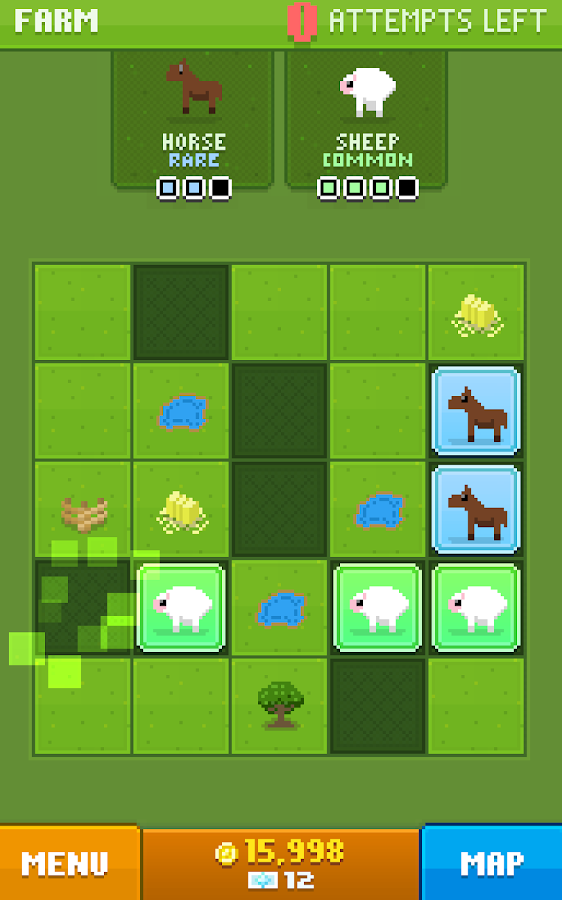 Disco Zoo- screenshot