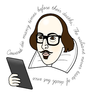 SwipeSpeare – the Modern Shakespeare app