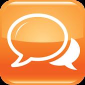 Orange chat