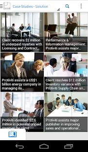 Protiviti Mobiliti - screenshot thumbnail