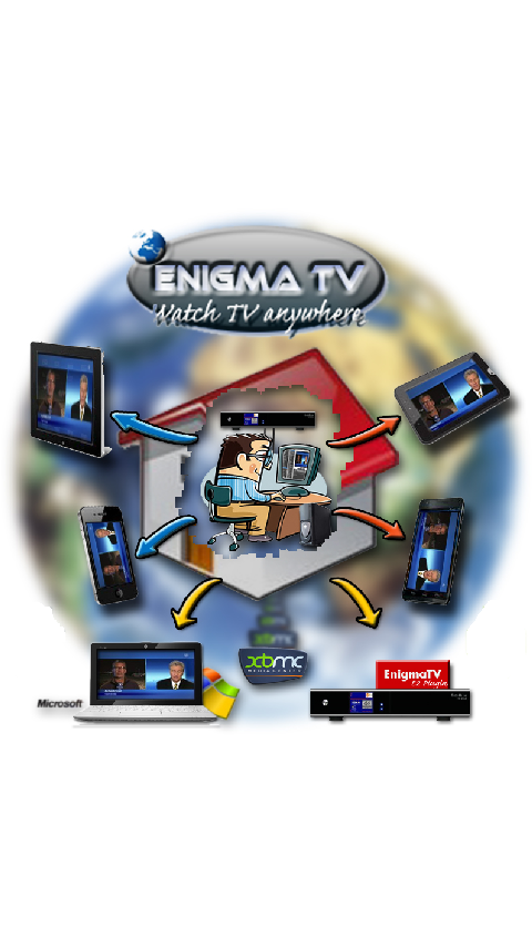 Enigma-TV- screenshot