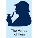 The Valley of Fear-Free logo