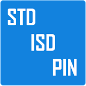 India PIN,STD,ISD Codes