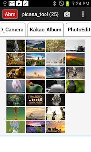 Folder Gallery2-Photo movie- screenshot thumbnail