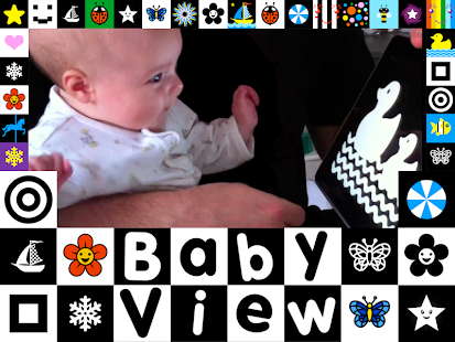 Baby View- screenshot thumbnail