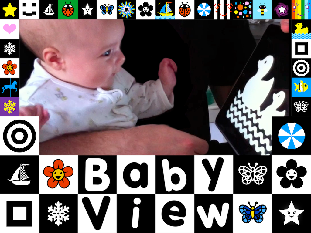 Baby View - screenshot