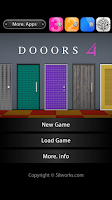 Screenshot of DOOORS4 - room escape game -