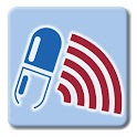 Med2Mob, de medicatiemonitor logo