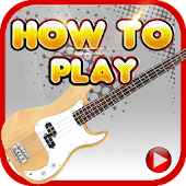 Bass Guitar - How to Play