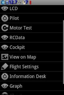DUBwise MikroKopter- screenshot thumbnail