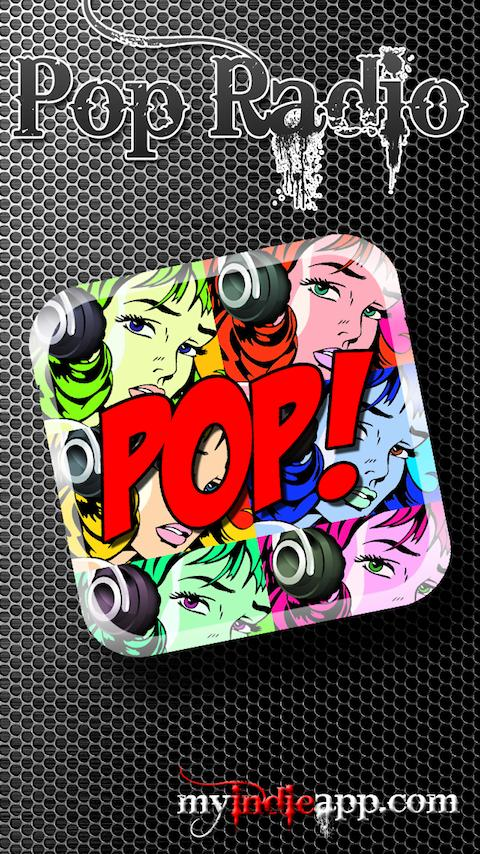 Free Pop Radio - screenshot