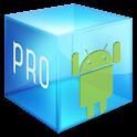 Cubes Pro logo
