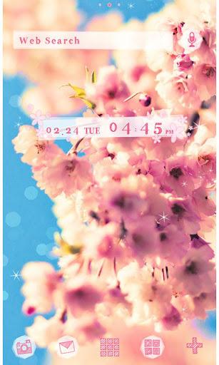 ★免費換裝★櫻花天空