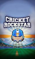 Screenshot of Cricket Rockstar : Multiplayer