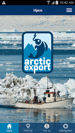Arctic Export