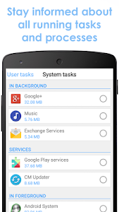 Root Task Manager v1.0 build 4