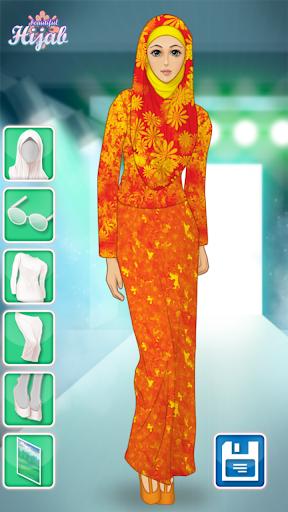 Hijab Girls Fashion Designer