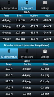 HVAC Buddy® Refrigerant Press - screenshot thumbnail