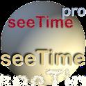 seeTimePro - Time Calculator icon