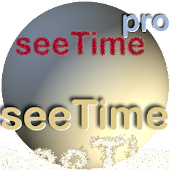 seeTimePro - Time Calculator