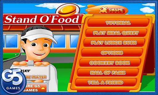 Stand O' Food® (Full) v1.4 APK