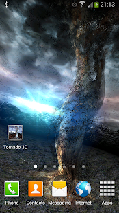 Tornado 3D- screenshot thumbnail