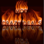 Hot Crazy Deals